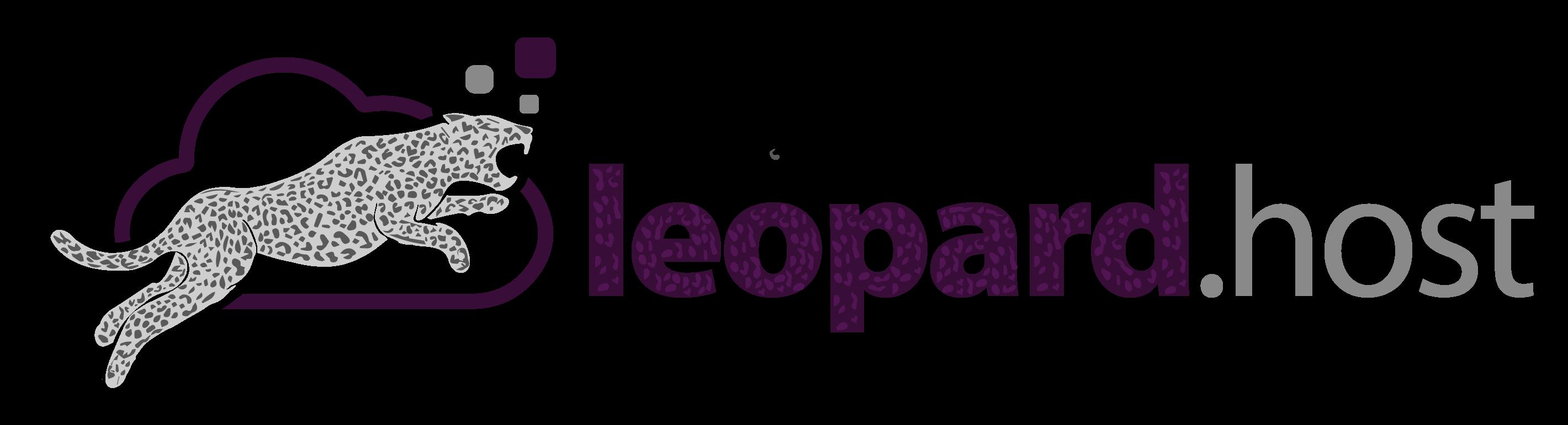leopard.host