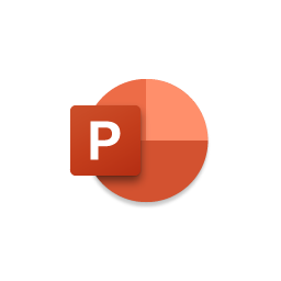 Microsoft PowerPoint - Logo