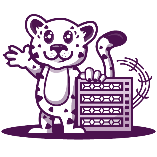 LEOPARD.host Operations